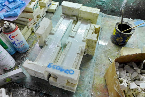 craft production